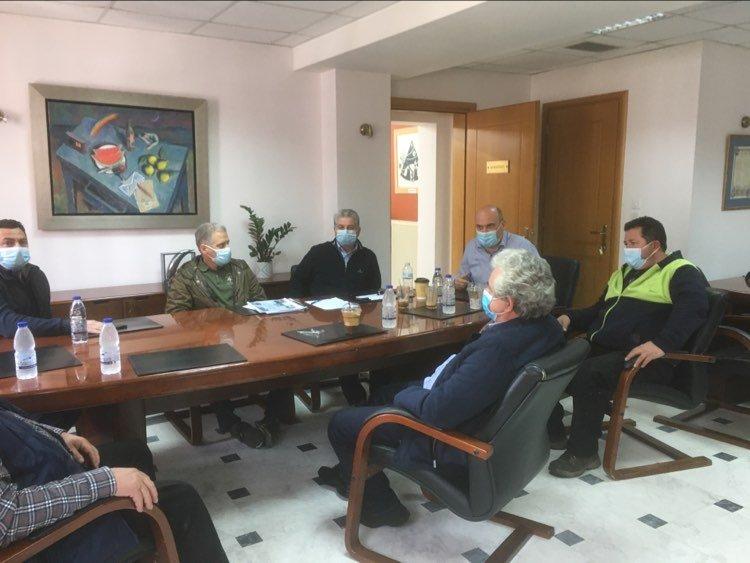 Διαφωνεί ο Δήμος Ναυπακτίας με τα αιολικά σε Βαράσοβα, Κρυονέρι και Σαράνταινα