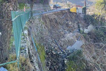 Άμεση ανάγκη η αποκατάσταση της Επαρχιακής Οδού στην Ποκίστα