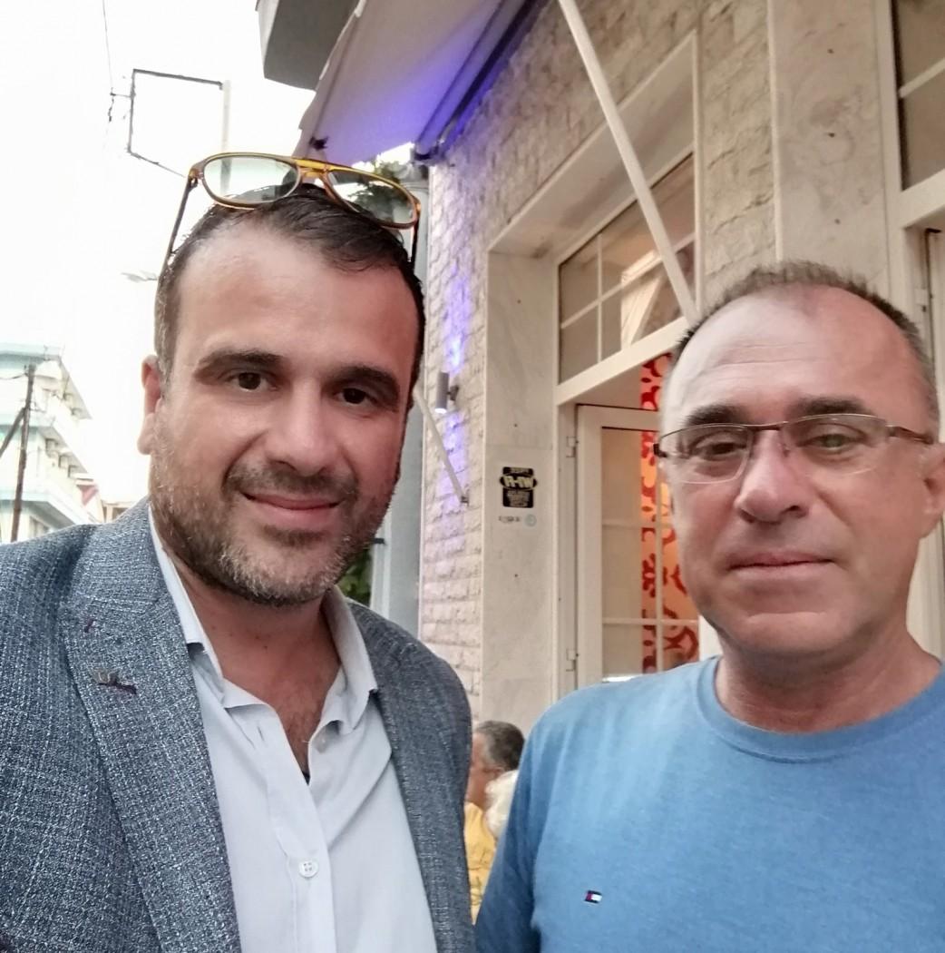 «Στήριξη στις οικογένειες των νεκρών αστυνομικών από κορονοϊό» ζητά το ΚΚΕ-Ικανοποίηση εκφράζει ο συνδικαλιστής Δημήτρης Ραφτογιάννης