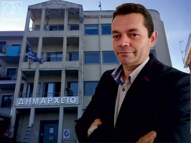 Δήμος Αμφιλοχίας: Ποιες αρμοδιότητες ανατέθηκαν στον Κωνσταντίνο Ριζογιάννη