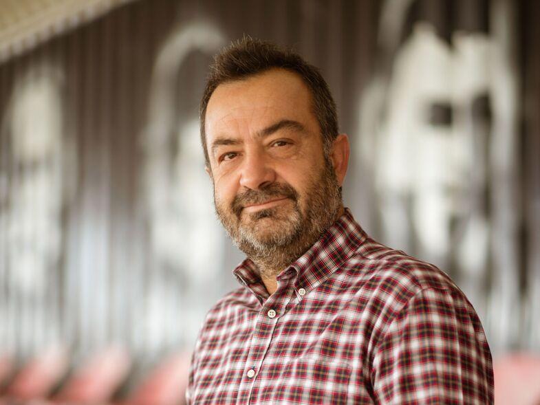 «Έφυγε» ο Νάσος Νασόπουλος, η «ψυχή» του  thebest.gr