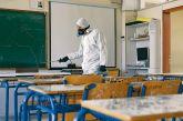 Κλειστά από αύριο το 2ο και 3ο Γυμνάσιο Ναυπάκτου λόγω κρουσμάτων