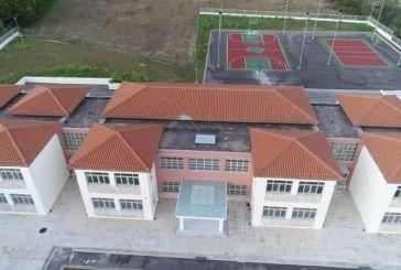 Κανονικά η λειτουργία των σχολείων την Τρίτη στο δήμο Θέρμου