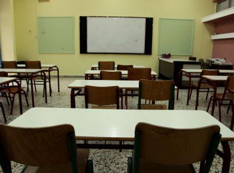 Έκλεισαν τμήματα του δημοτικού σχολείου Αγγελοκάστρου και του 2ου Γυμνασίου Μεσολογγίου
