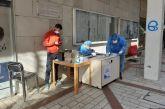 Καλά τα νέα για τα αποτελέσματα των rapid tests που έγιναν στο κέντρο του Αγρινίου