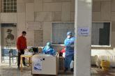 Αγρίνιο: Rapid tests  κάθε Τρίτη στη είσοδο του Δημαρχείου