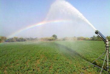 200 μέτρα από τον Αχελώο και οι αγρότες δεν μπορούν να ποτίσουν!