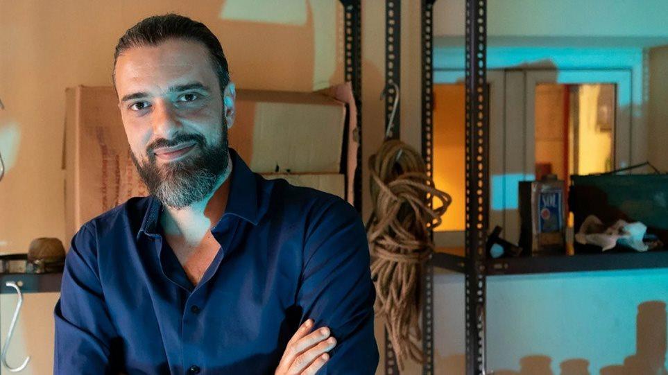 Σωτήρης Τσαφούλιας: Το Twitter χειροκροτά τον σκηνοθέτη του «Έτερος εγώ» για το «μάθημα ηθικής»