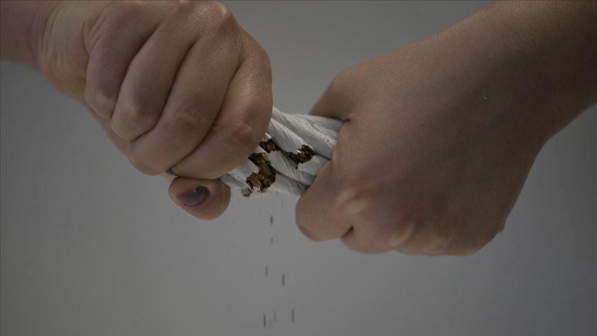 Εντυπωσιακή μείωση του καπνίσματος καταγράφηκε στην Ελλάδα την τελευταία δεκαετία