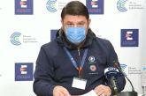 Στο «βαθύ κόκκινο» επισήμως η Αιτωλοακαρνανία- απαγόρευση κυκλοφορίας από 7 το απόγευμα