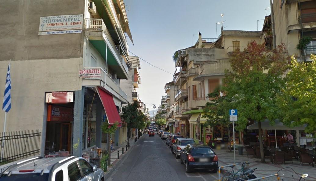 Δήμος Αγρινίου: Δημοπρατείται η ανάπλαση της Χαριλάου Τρικούπη
