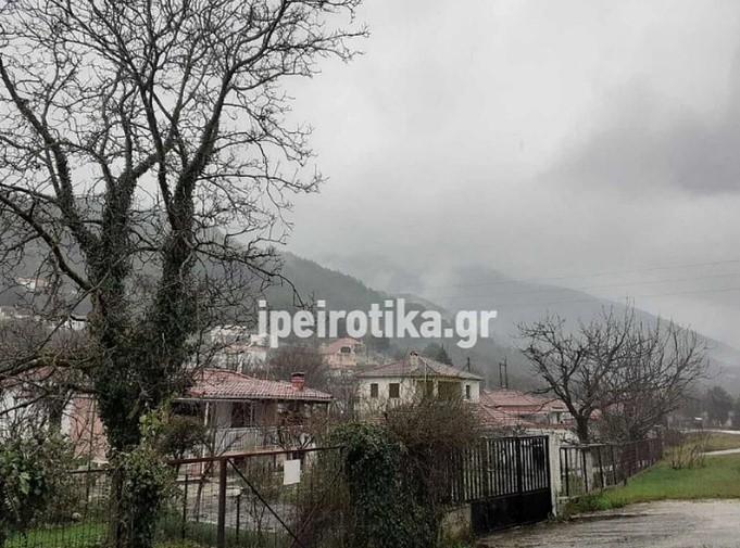 Σε αυτό το χωριό θα μετακομίσει ο Πέτρος Φιλιππίδης
