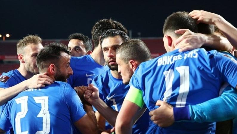 Ισπανία – Ελλάδα 1-1: Και σαν πρώτα ανδρειωμένη!