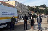 Δειγματοληπτικοί έλεγχοι για κορωνοϊό στη Βόνιτσα από την Π.Ε Αιτωλοακαρνανίας