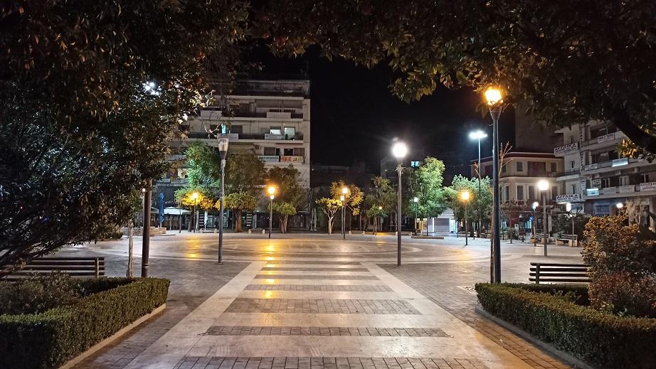 Στο Αγρίνιο τα έξι από τα 27 κρούσματα της Πέμπτης-11 στη Ναύπακτο, μεγάλη διασπορά