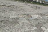 Σπάει αμορτισέρ η… εθνική οδός Αγρινίου-Καρπενησίου!