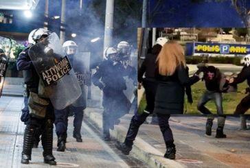 Επίθεση προέδρου ειδικών φρουρών σε πρόεδρο αστυνομικών: Μπήκε με μέσο στην Αστυνομία
