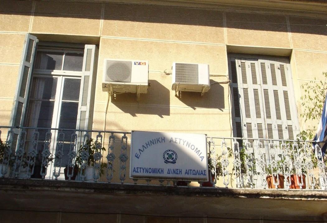 Τέσσερα κρούσματα κορωνοϊού σε αστυνομικούς στο Μεσολόγγι