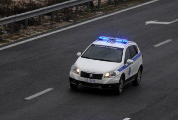 Δυτική Ελλάδα: η αστυνομία στους δρόμους…