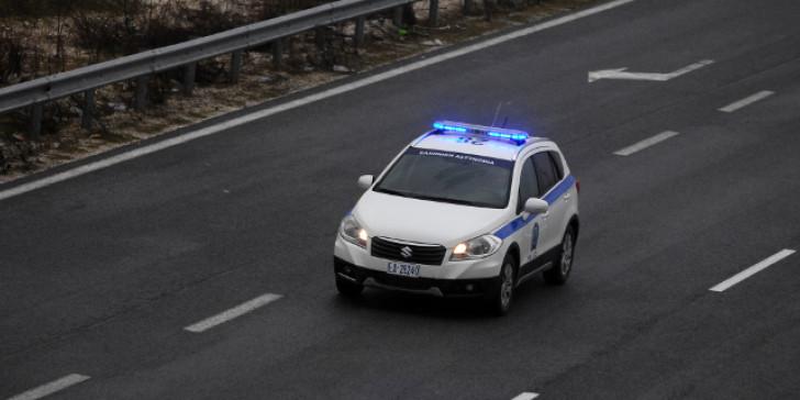 Δυτική Ελλάδα: 492 παραβάσεις του Κώδικα Οδικής Κυκλοφορίας τον Ιούλιο