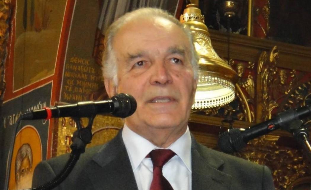 Μεσολόγγι: Κυκλοφόρησε το νέο βιβλίο του μουσκοδιδάσκαλου και πρωτοψάλτη, Γιάννη Δακαλάκη