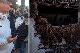 Σεισμός στην Ελασσόνα: Αυτός είναι ο διευθυντής του σχολείου στο Δαμάσι που έσωσε τους 63 μαθητές του