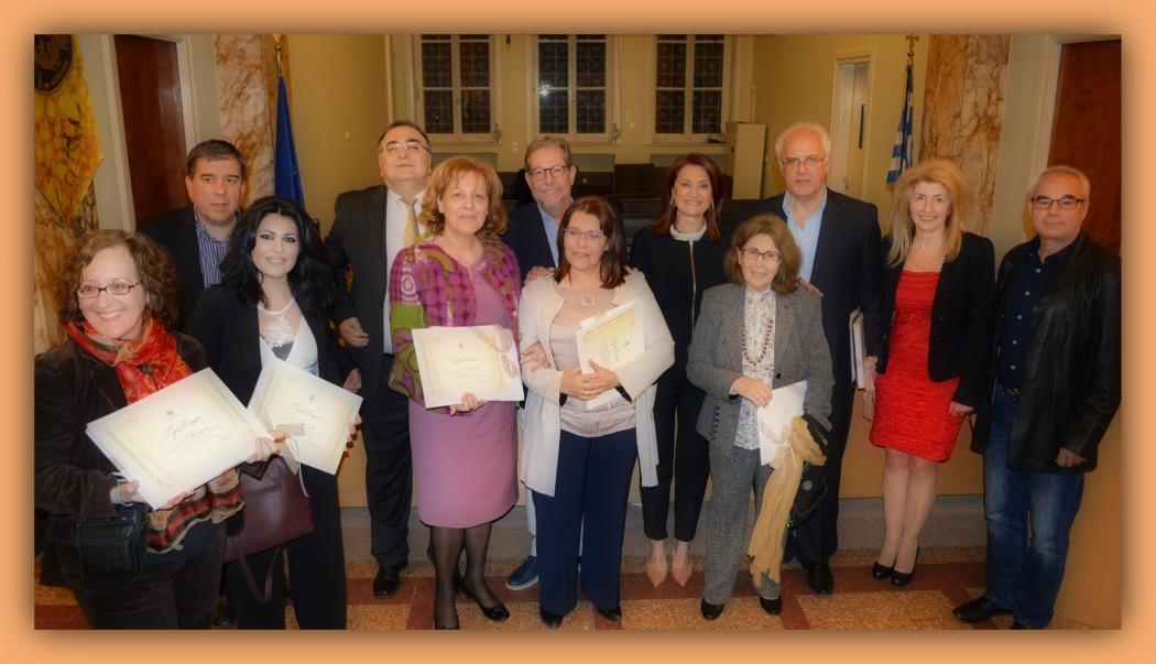 Δήμος Αγρινίου: Διαδικτυακές συναντήσεις με συγγραφείς παιδικών και νεανικών βιβλίων