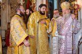 Η μνήμη του Οσίου Εφραίμ του Κατουνακιώτου και χειροτονία νέου διακόνου στο Αγρίνιο