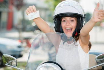 Επίσημο: Τι δίκυκλο θα μπορούμε να οδηγούμε με δίπλωμα αυτοκινήτου