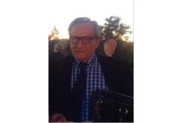 «Έφυγε» από κορωνοϊό ο επιχειρηματίας Δημοσθένης Ευθυμίου- Συλλυπητήρια του δημάρχου Θέρμου