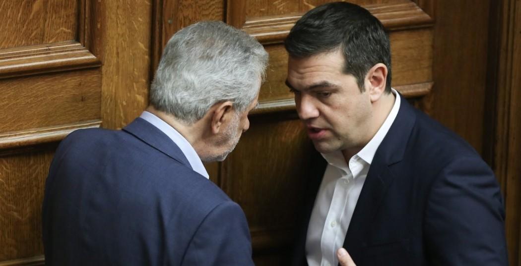 ΣΥΡΙΖΑ: «Ατυχής η δήλωση Δρίτσα για την 17 Νοέμβρη»
