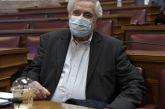 Θύελλα αντιδράσεων πυροδοτεί η δήλωση Δρίτσα για τη «17 Νοέμβρη»