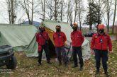 Την βοήθειά της στους σεισμοπαθείς της Ελασσόνας προσφέρει η ΕΟΕΔ Μεσολογγίου