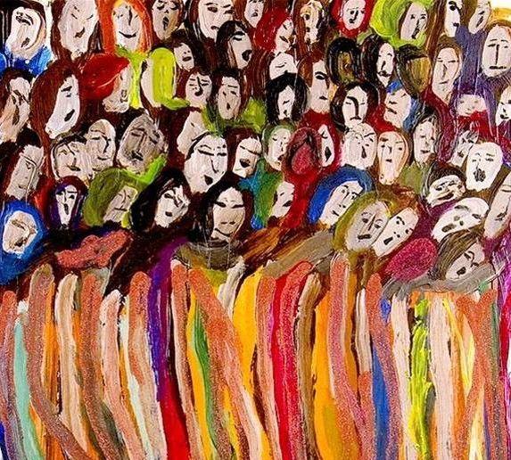 Στην Ελλάδα το Παγκόσμιο Συνέδριο Ρομά 1971-2021