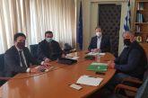 Ενιαία και ισχυρή εκπροσώπηση των αγροτών μετά από παρέμβαση Λιβανού-Αποκτούν θεσμική εκπροσώπηση