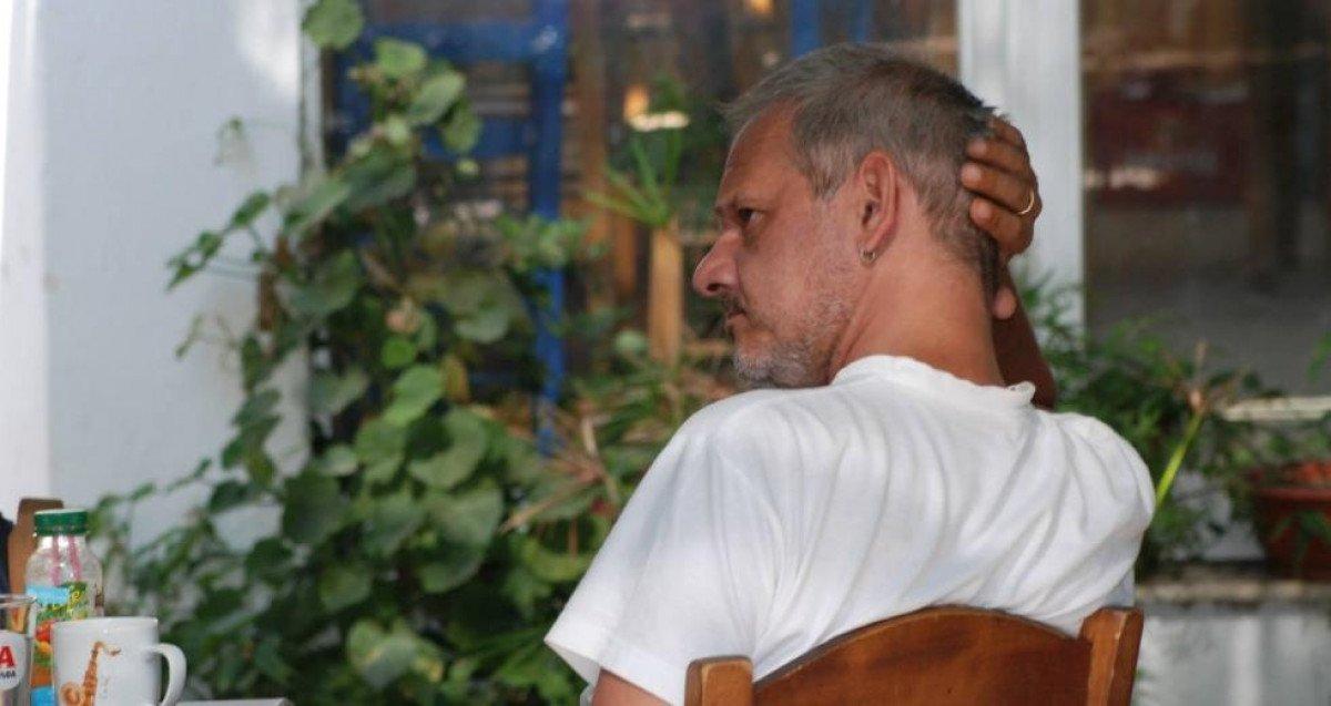 Πέθανε ξαφνικά ο Art Director Δημήτρης Φωτόπουλος