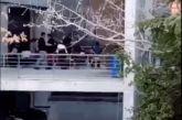 ΕΟΔΥ για το πάρτι της Τσικνοπέμπτης στην Hellexpo: Παύθηκαν τέσσερις εργαζόμενοι