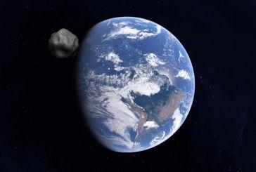 Αριθμός – ρεκόρ 2.958 αστεροειδών πέρασαν κοντά από τη Γη το 2020
