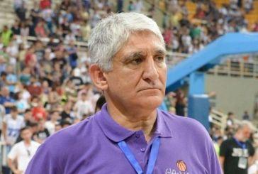 Στο Hall of Fame της FIBA ο Γιαννάκης