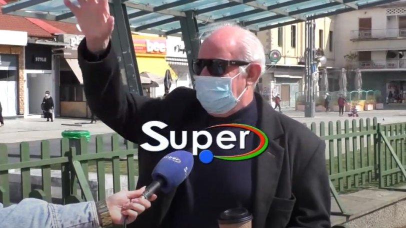 Μερακλής δεν πτοείται από τα πρόστιμα ενόψει Τσικνοπέμπτης: «Και να πληρώσουμε 300 ευρώ, δεν λέει τίποτα»