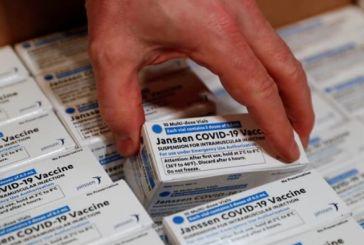 Θεμιστοκλέους: Κανένας εμβολιασμός με Johnson & Johnson – Μέχρι τέλος Ιουνίου το εμβόλιο στους 40άρηδες