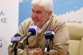 Εκλογές ΕΟΠΕ: Παρέμεινε στην προεδρία ο Καραμπέτσος