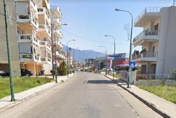 «Λεωφόρο 25ης Μαρτίου» θα αποκτήσει το Αγρίνιο-ποιός δρόμος θα μετονομαστεί…