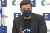 Κικίλιας: Η Λευκάδα στις 10 περιοχές που προβληματίζουν