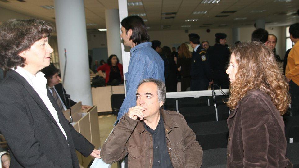 Κούρτοβικ: «Θα ζητήσουμε διακοπή της ποινής του Κουφοντίνα»