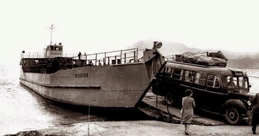 Εξαγωγές από το Κρυονέρι την περίοδο της Τουρκοκρατίας