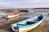 Σπάνιο φαινόμενο: Υποχώρησαν τα νερά από τον Θερμαϊκό Κόλπο μέχρι το Καβούρι και τη Ραφήνα