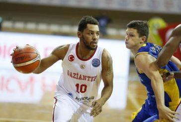 Basket League: Κλείνει Μαρκ Λάιονς το Μεσολόγγι