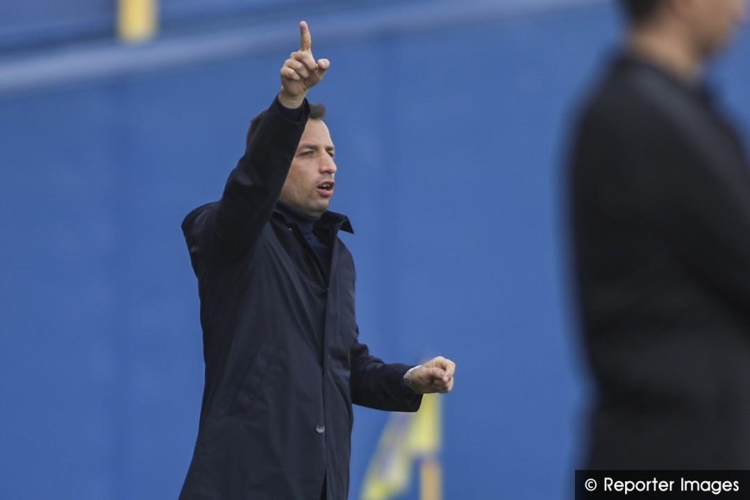 Λόπεθ (Βόλος): «Πιο δίκαιο αποτέλεσμα το 0-0»