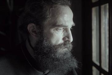 «Ο Άνθρωπος του Θεού»: Δείτε το επίσημο τρέιλερ της πολυαναμενόμενης ταινίας